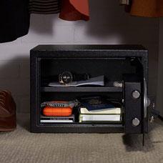 Який сейф купити в квартиру?