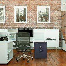 Офісний сейф, який може знадобитися вашому бізнесу