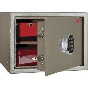 Furniture safe Aiko TM-25 EL