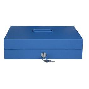 Cash box TS812 blue