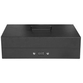 Cash box TS811 black