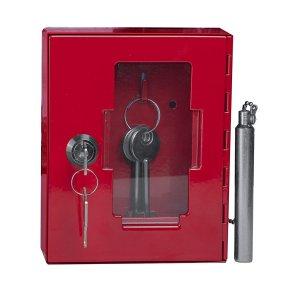 Ключниця пожежна для комплекту ключів TS 1021