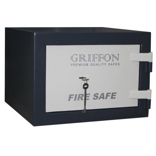 Сейф вогнестійкий Griffon FS.32.K