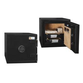 Safe burglar-fireproof LUKA BNS MT-2E jewelry
