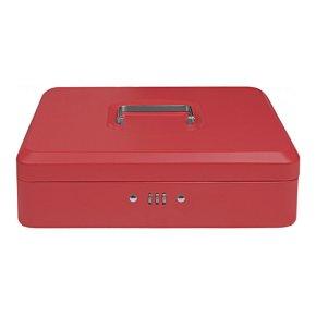 Металева коробка кешбокс TS 0017