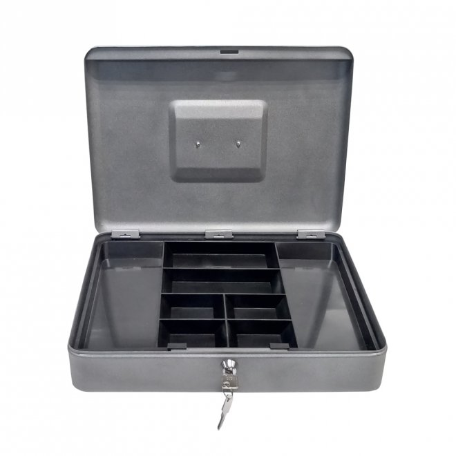 Cash box TS 0001