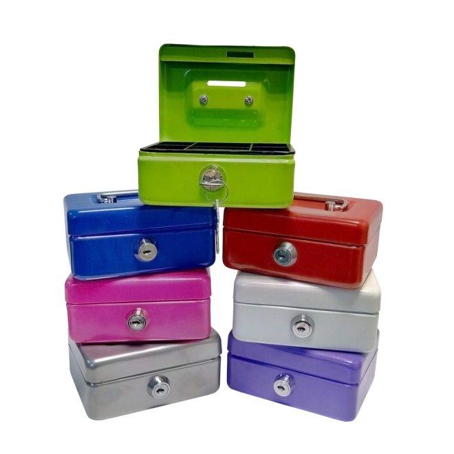 Cash box TS 0038