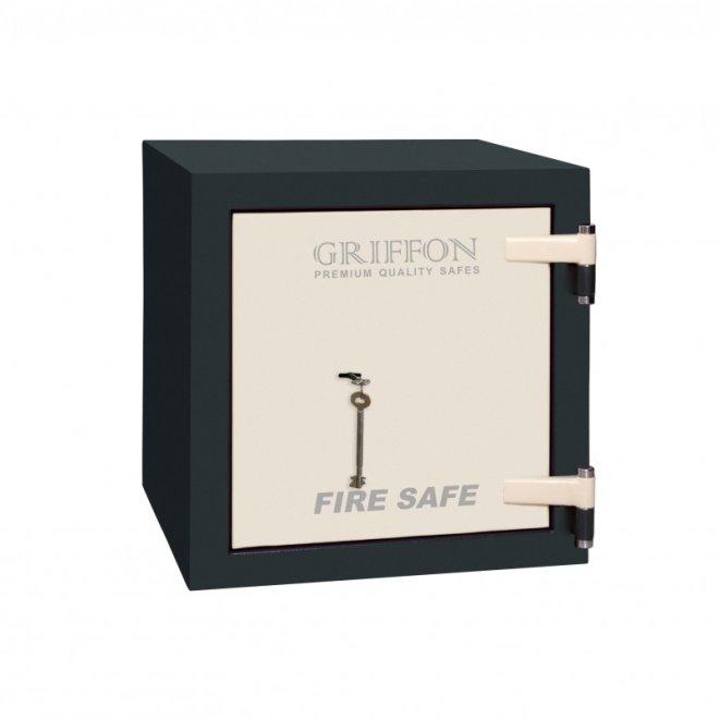 Сейф вогнестійкий Griffon FS.45.K