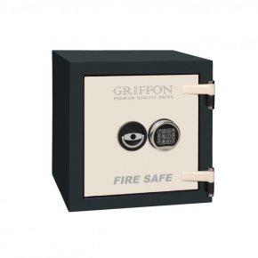 Сейф вогнестійкий Griffon FS.45.Е