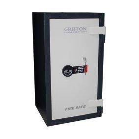 Сейф вогнестійкий Griffon FS.90.K.E