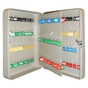 Ключниця металева TS 0042 на 140 ключів