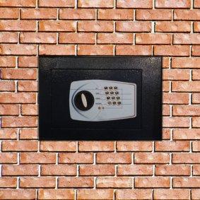 Сейф в стіну зі схованкою ЛУКА РВ3173