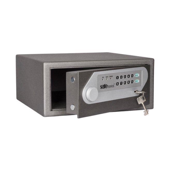 Сейф готельний Safetronics HT1-17/43