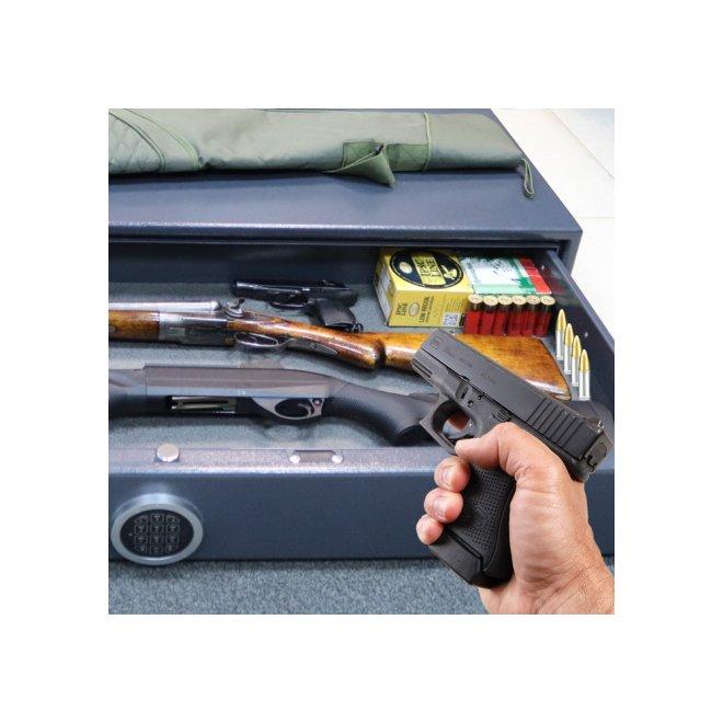 Сейф для зброї GRIFFON GU.100.E
