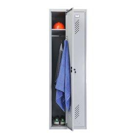 Шафа одягова для роздягальні Практик LS-21