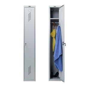 Шафа одягова для роздягальні Практик LS-01