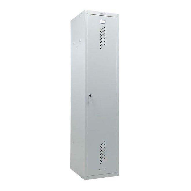 Практик LS-01-40 - металева шафа для роздягальні