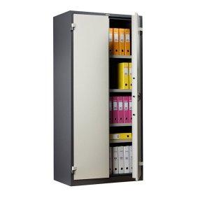 Valberg BM-1993 EL safe-type archival cabinet