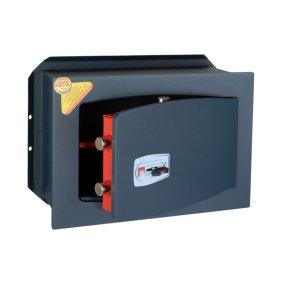 Technomax GK/4 built-in safe (show sample)