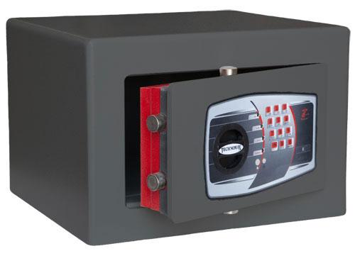 сейф с электронным кодовым замком technomax-dpe-4